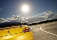 VIDEO | 295K for Mercedes new AMG GT S to arrive in July