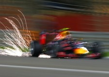 Will Red Bull struggle in the heat of Bahrain?