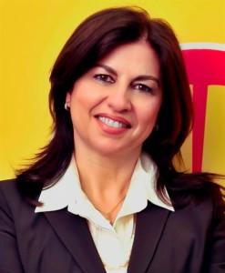 MyDrive | Selda Gunsel, Shell Vice President Lubricants Technology