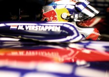 Sainz sets the pace in practice for Toro Rosso
