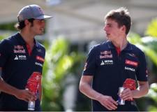 Toro Rosso 2015 Carlos and Max - Malaysia