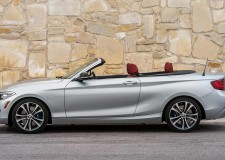 2015 BMW 2 Series Convertible | Drive Review