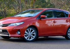 2015 Toyota Corolla Levin ZR Hatch   Drive Review