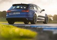VIDEO | Audi Set RS 6 & RS 7 loose on Australia