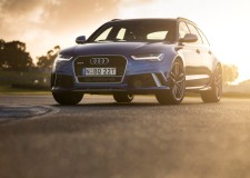 The Audi Experience RS 6 and RS 7 | Drive Review