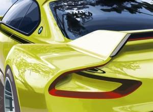MyDrive | BMW 3.0 CSL Hommage