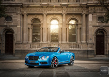 Bentley – Luxury car leader with the best yet to come!