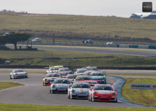 VIDEO | Carrera Cup takes over Phillip Island for Pro-Am