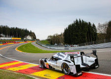 VIDEO | WEC Records fall as Porsche 919 proves too strong in Qualifying at Spa