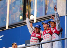 FIA WEC – Audi triumphant over Porsche at 6 Hours of Spa