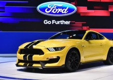 MyDrive | Ford Shelby GT350 2015
