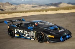 MyDrive | Lamborghini Super Trofeo American Series