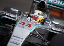 F1   Alonso runs longest but Hamilton proves fastest at Monaco