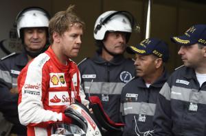 MyDrive | Monaco F1 GP 2015
