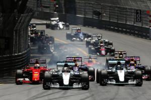 MyDrive | 2015 Monaco F1 Grand Prix