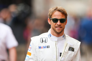 MyDrive | Jensen Button