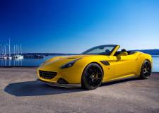 VIDEO | NOVITEC release upgrades for Ferrari California T