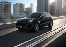 Porsche calls in the Macan S and Macan Turbo
