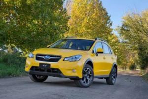 MyDrive | Subaru XV