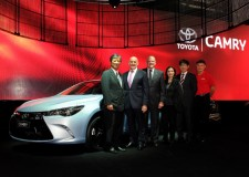 Toyota Australia confirms last model and employee numbers