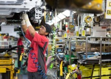 Toyota opens new engine plant in Brazil