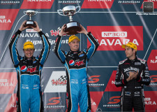 MyDrive   Winterbottom & Mostert at Winton