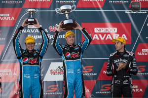 MyDrive | Winterbottom & Mostert at Winton