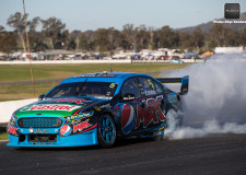V8SC | Winterbottom takes the win at Winton