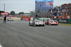MyDrive   Porsche Wins!