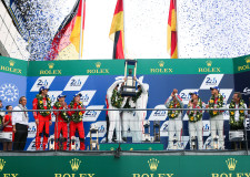 MyDrive | Porsche wins 2015 24 Hours of Le Mans