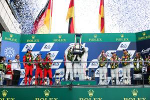 MyDrive   Porsche wins 2015 24 Hours of Le Mans