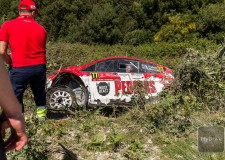 VIDEO | WRC – Tough day for Pedder in Portugal