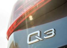 Audi's new Q3 baby SUV arrives Downunder