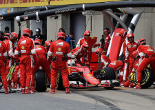 F1| Ferrari set to regroup after 4th and 5th in Canada