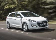 Hyundai release Dual Clutch as standard in i30 Series II Tourer