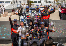 VIDEO | WRC – Ogier wins but Paddon steals the day