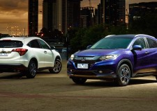 Honda reinvents second gen HR-V baby SUV