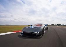 MyDrive | Aston Martin Vulcan