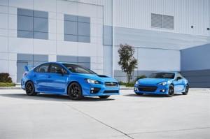 MyDrive | Subaru WRX and BRZ