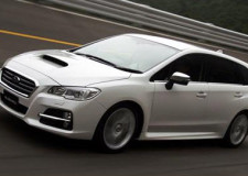 VIDEO | Australian's get ready for new Subaru Levorg