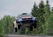 WRC | Rally Finland – Ready for take off!