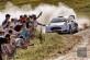Ott Tanak(EST)- R.Molder(EST)-Ford Fiesta WRC