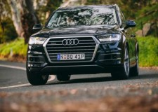 VIDEO | New Audi Q7 arrives in September with 200kW