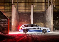 Audi Australia RS 4 Avant joins NSW Police Force
