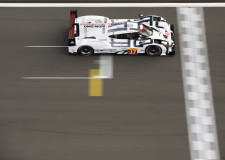 FIAWEC | Porsche takes pole at Nurburgring 6 Hour