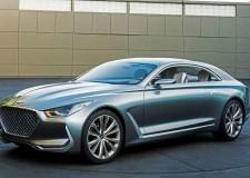 "VIDEO | Hyundai ""Vision G"" Concept ready for Pebble Peach"
