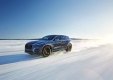 VIDEO | Jaguar pushes the F-PACE testing cycle