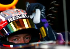 KVYAT eye on the prize in Hungary for Red Bull F1