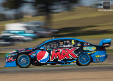 V8SC | To The Max! Mostert continues to dominate