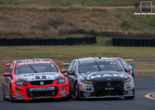 V8SC | Silly Season has started and its only November!
